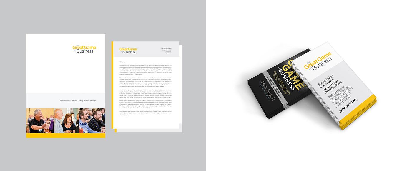 letterhead-business-cards
