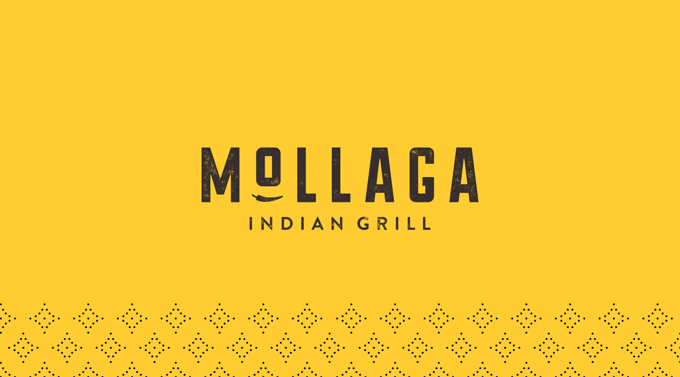 Fast Casual Indian Branding
