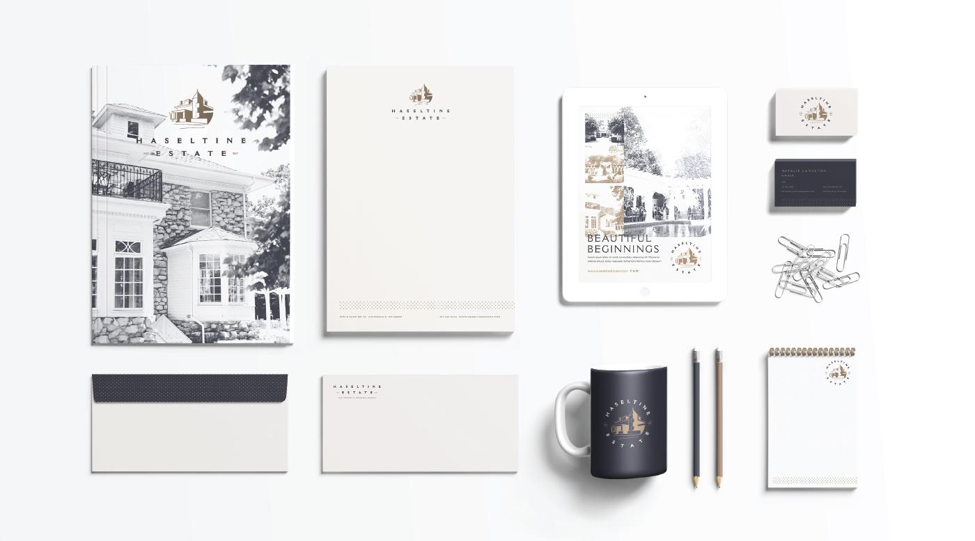 Branding-Application