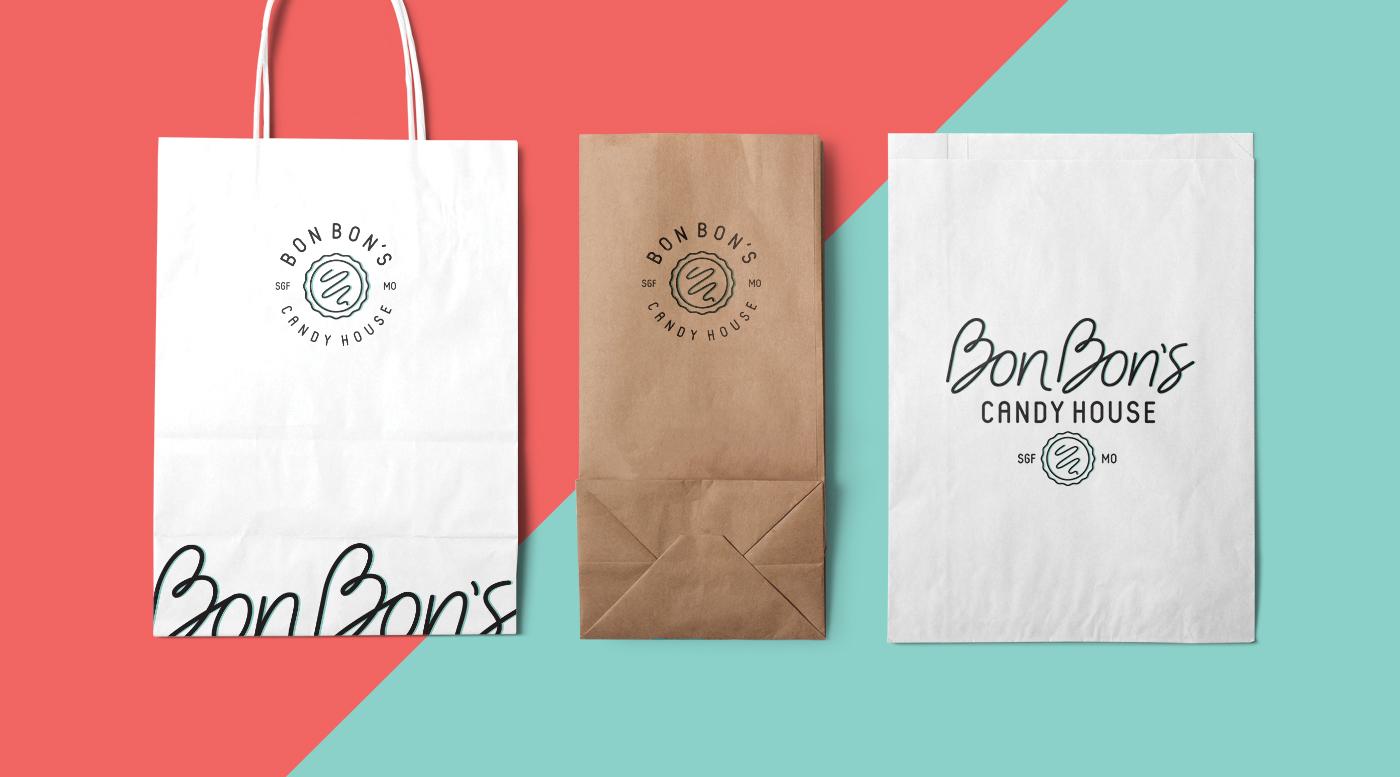Bon-Bons-Bags