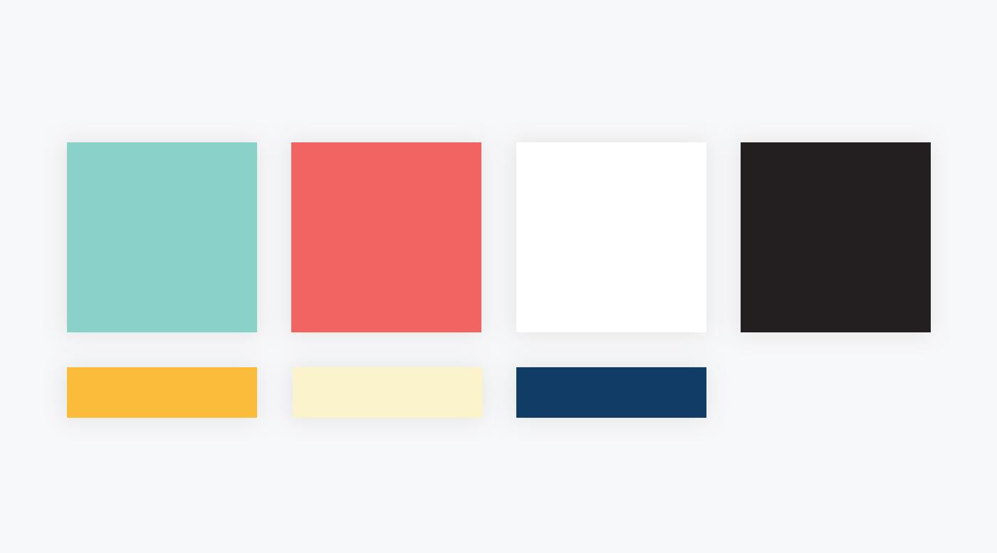 Bon-Bons-Color Palette