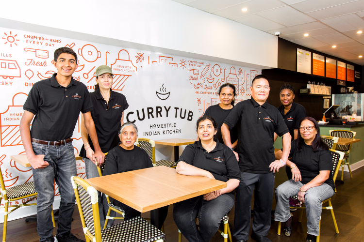 curry-tub-team