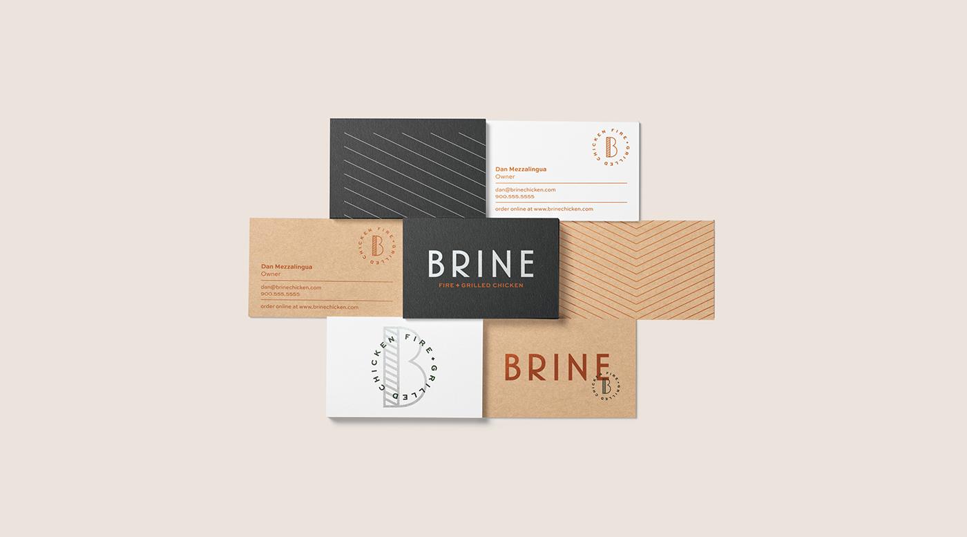 Brine-Cards