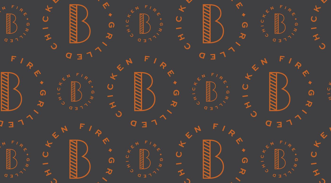 Brine-Pattern