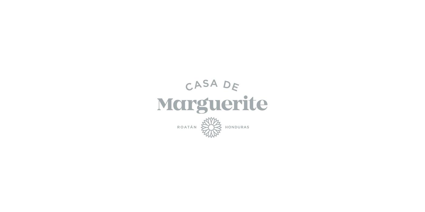 Logo Casa de Marguerite