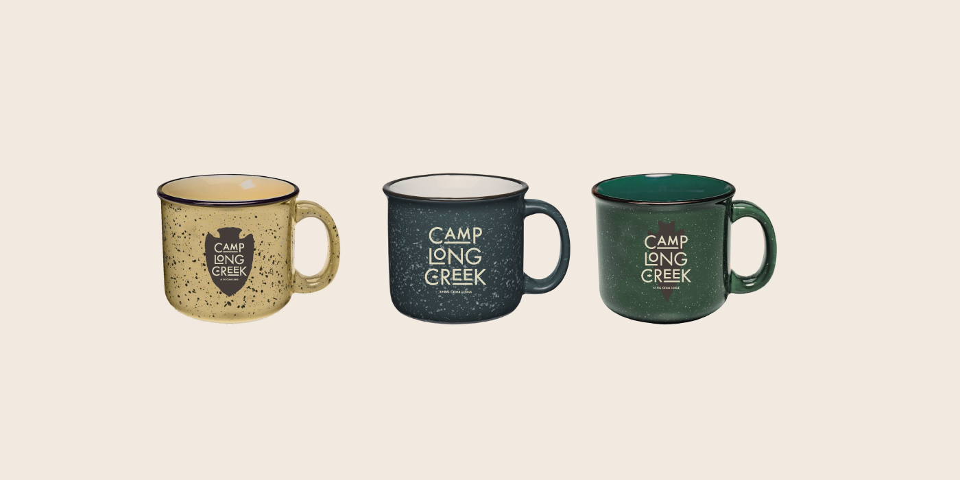 Camp-Long-Creek-Logo-Mugs