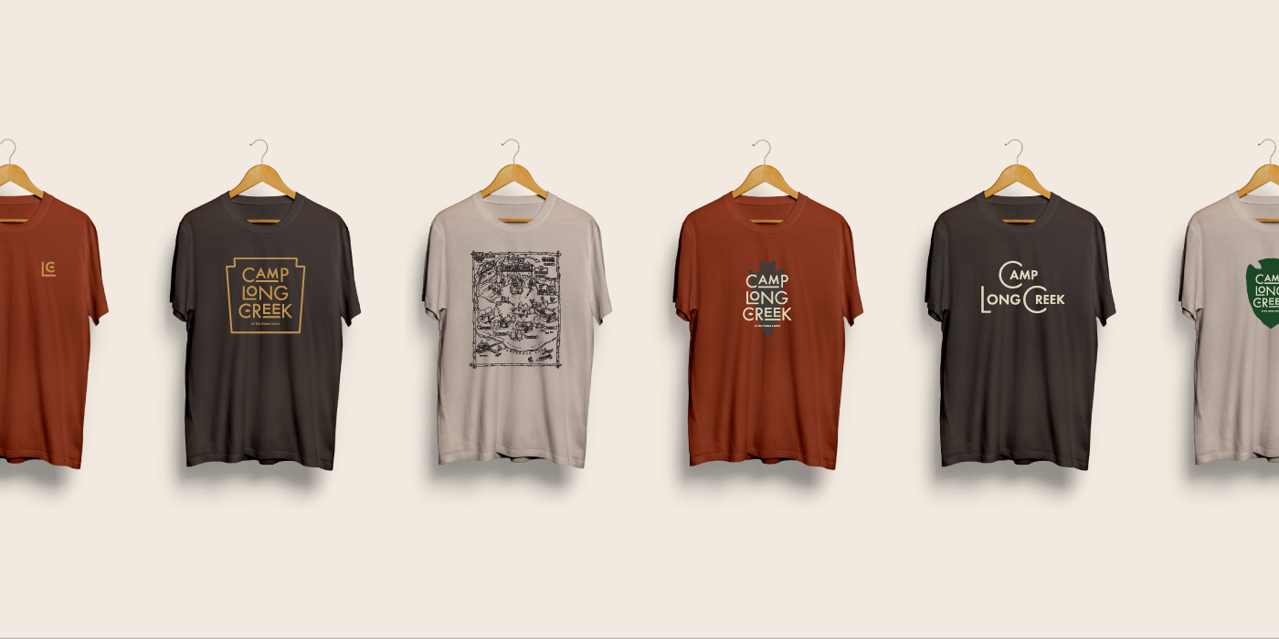 Camp-Long-Creek-Shirts