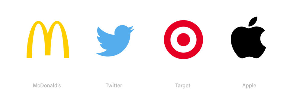 Top Brand Logo Designs