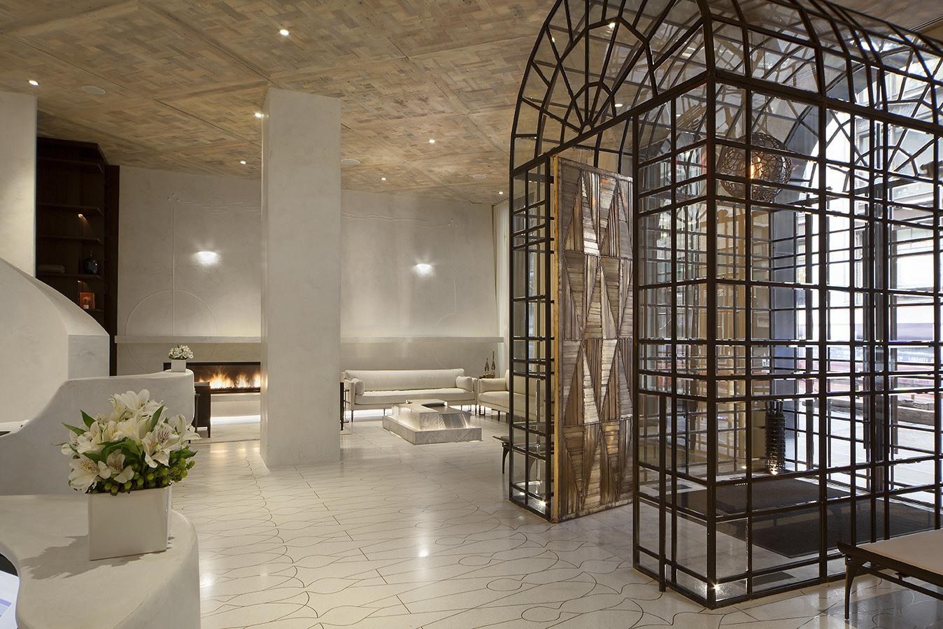 Luxury Boutique Hotel Manhattan