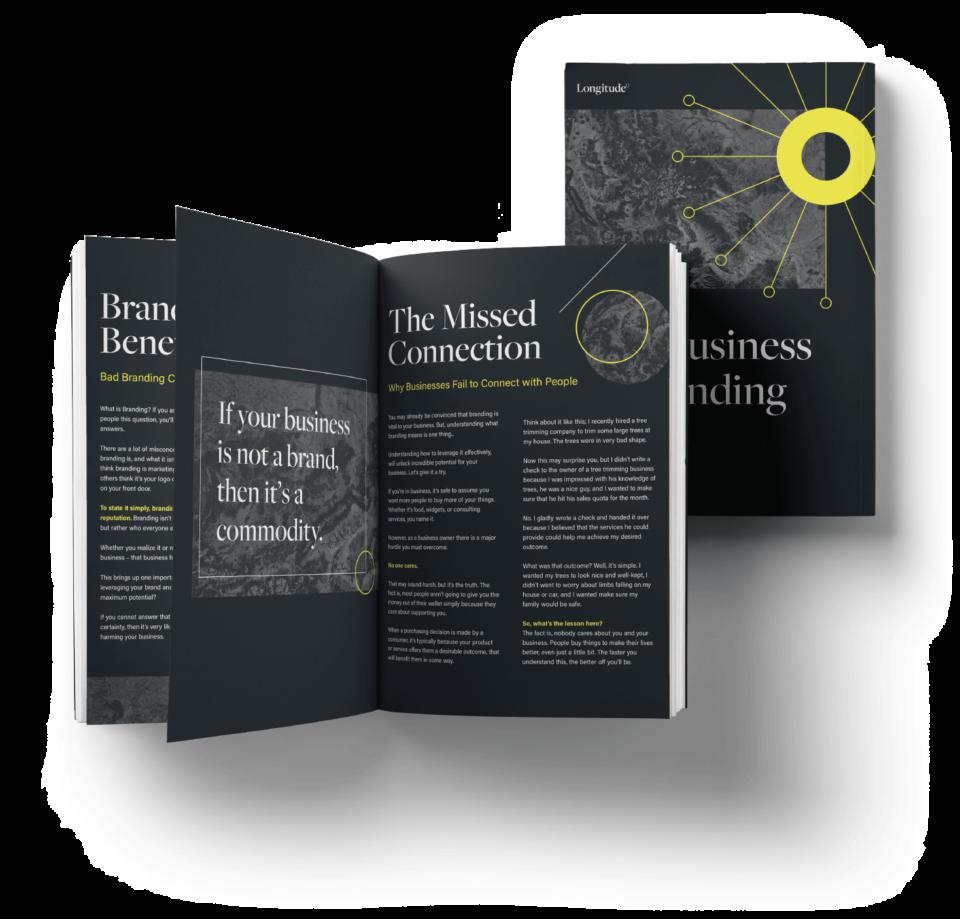 Branding Ebook, Branding Guide