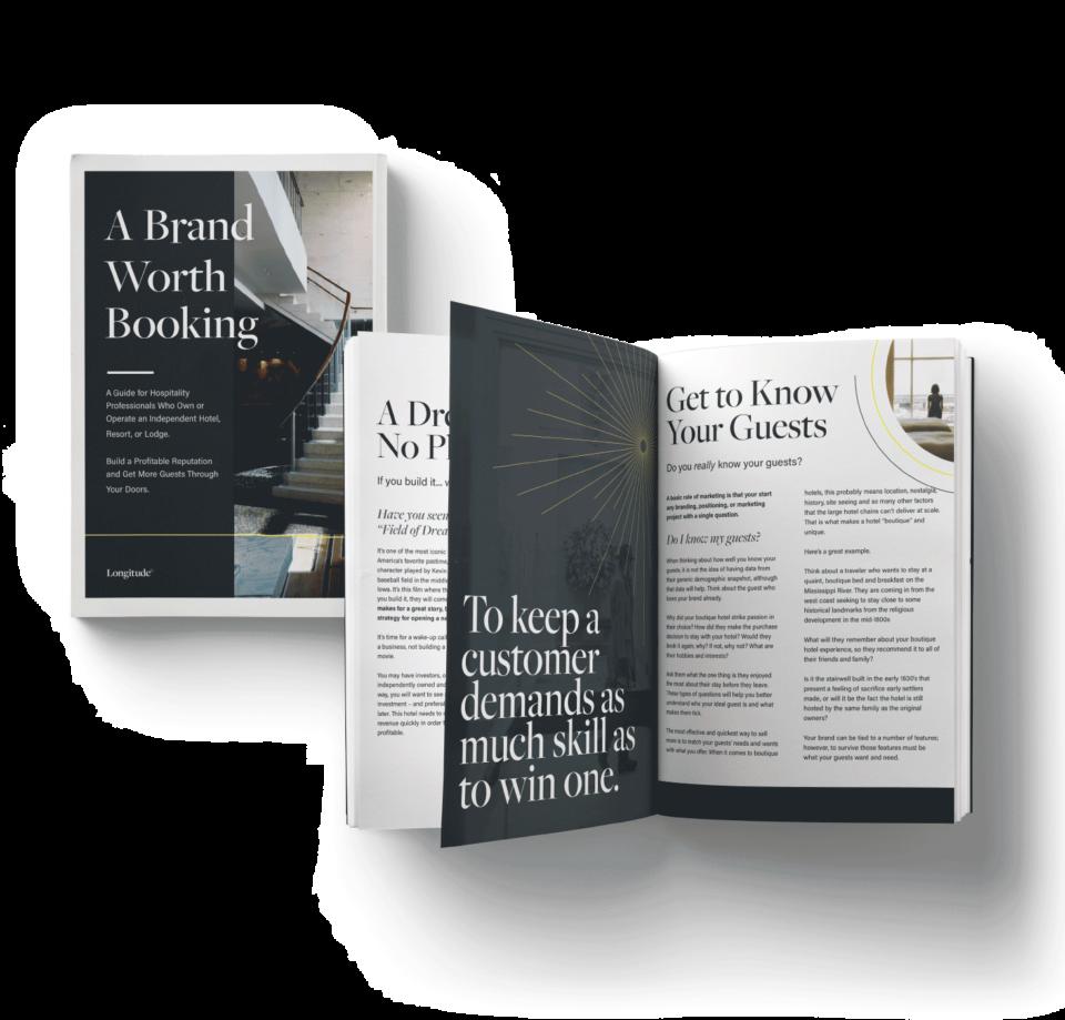 Hotel Branding Ebook