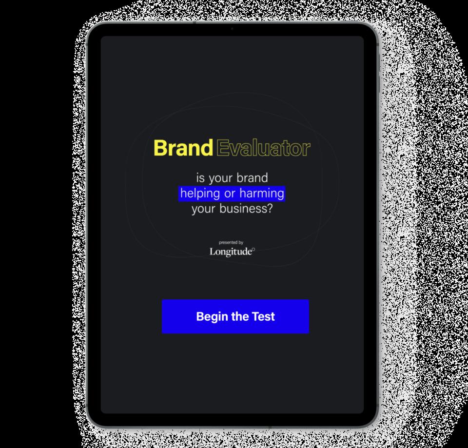 Brand Evaluator
