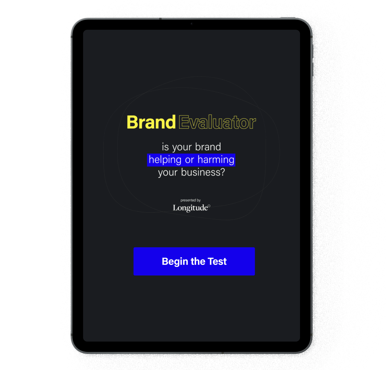 Evaluate Your Brand