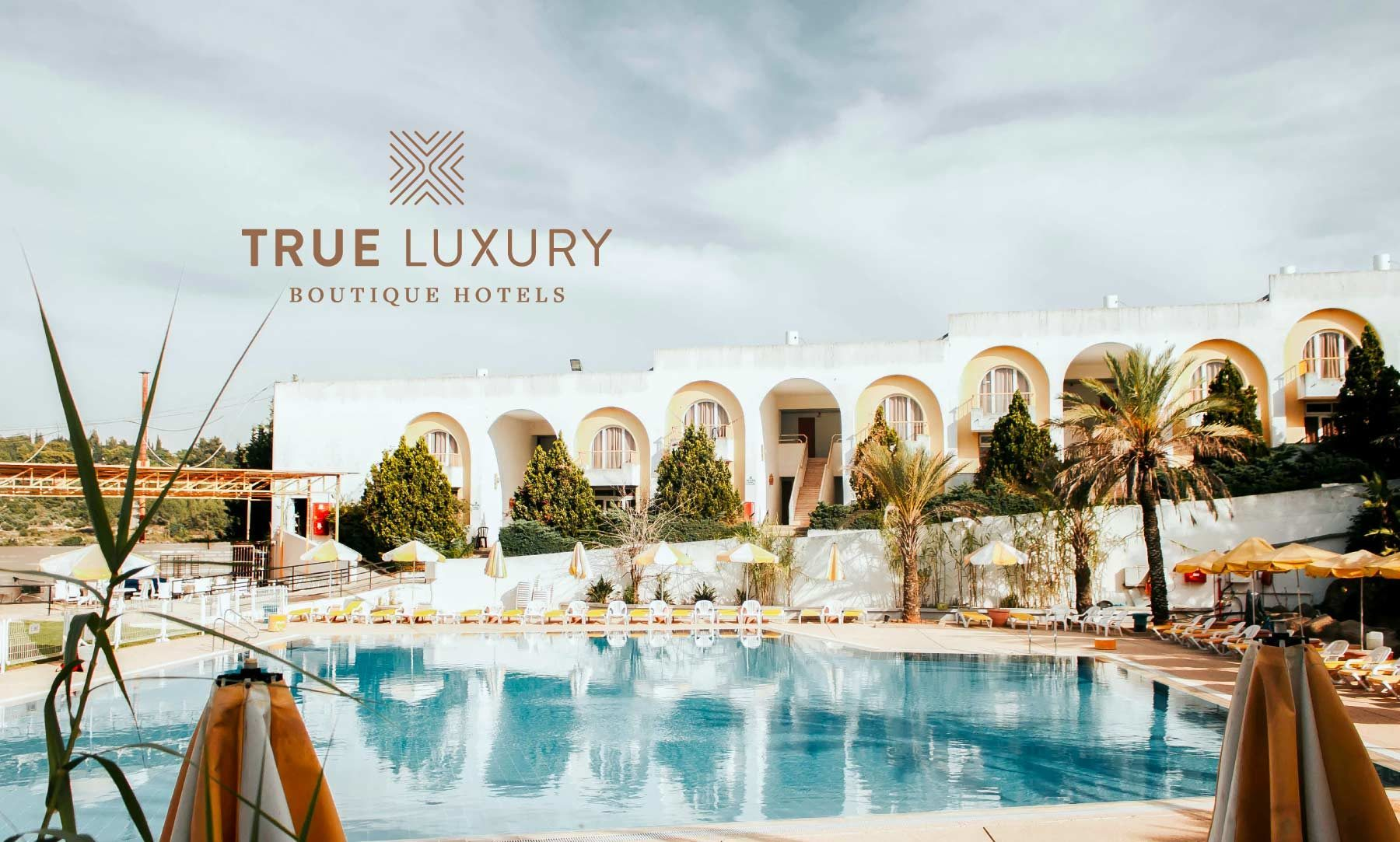 Global Network of Luxury Boutique Hotels