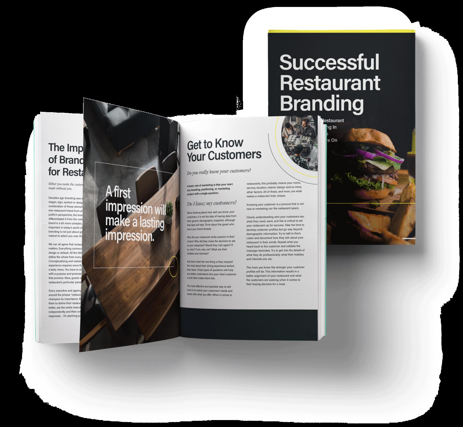 Successful Restaurant Branding