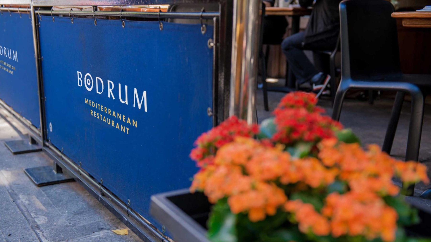 Mediterranean Restaurant in Upper West Side New York