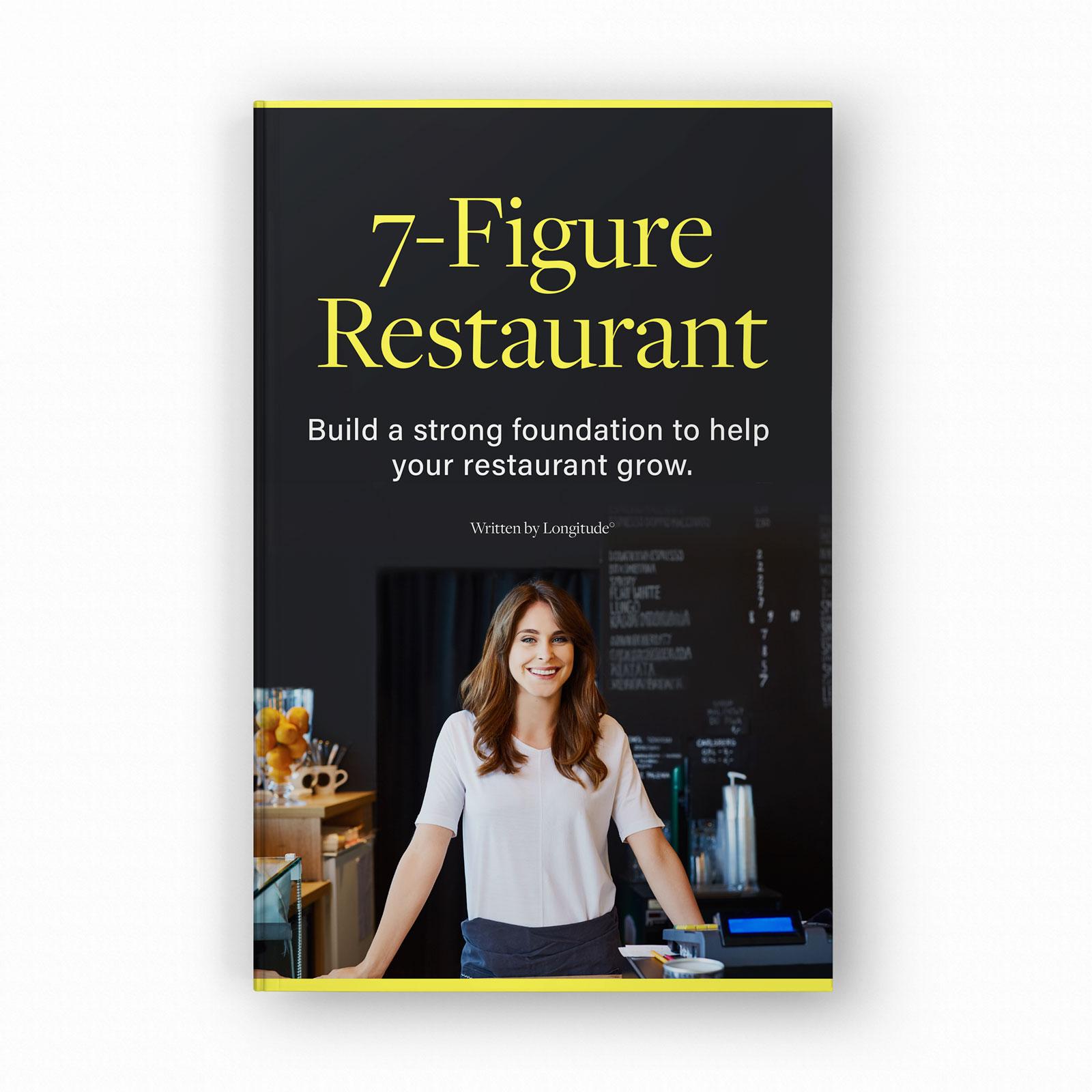 Building a 7-Figure Restaurant