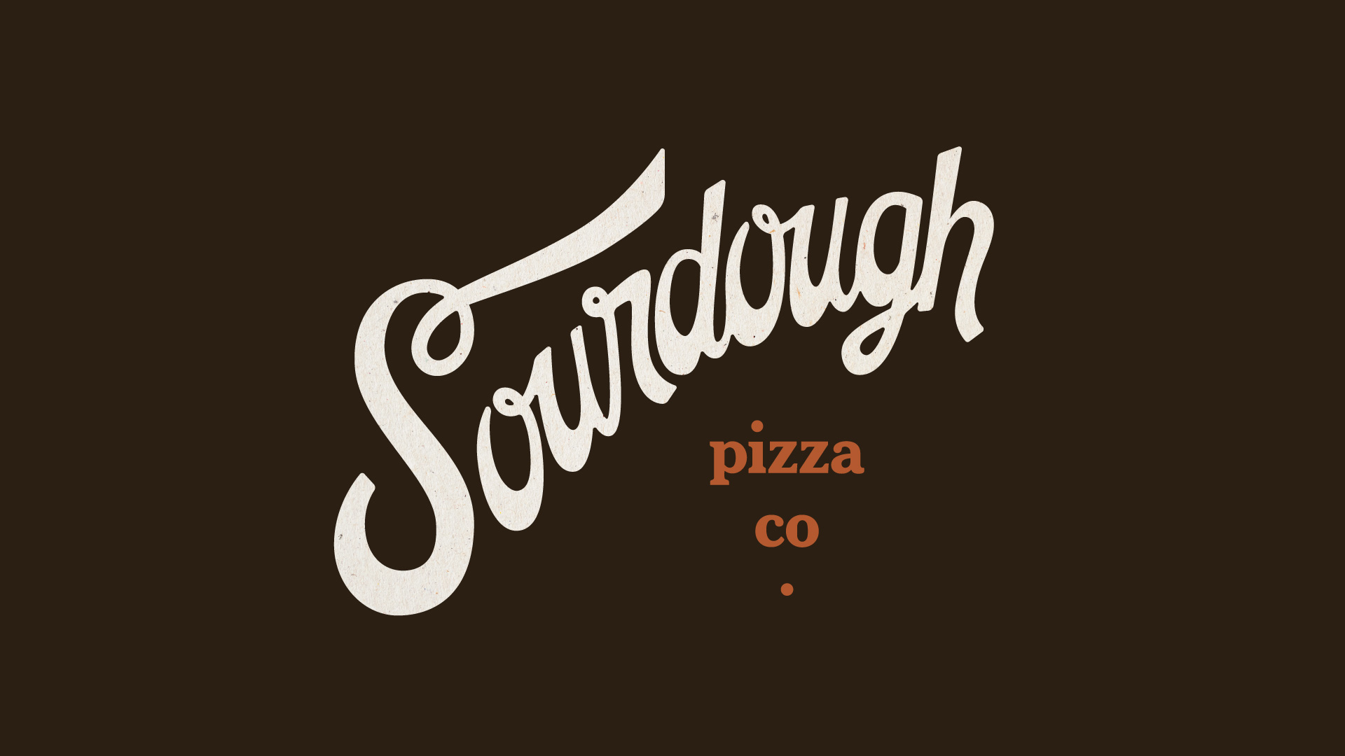 Sourdough Pizza Co