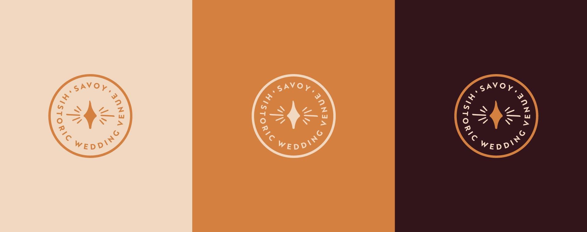 savoy-circle-logos