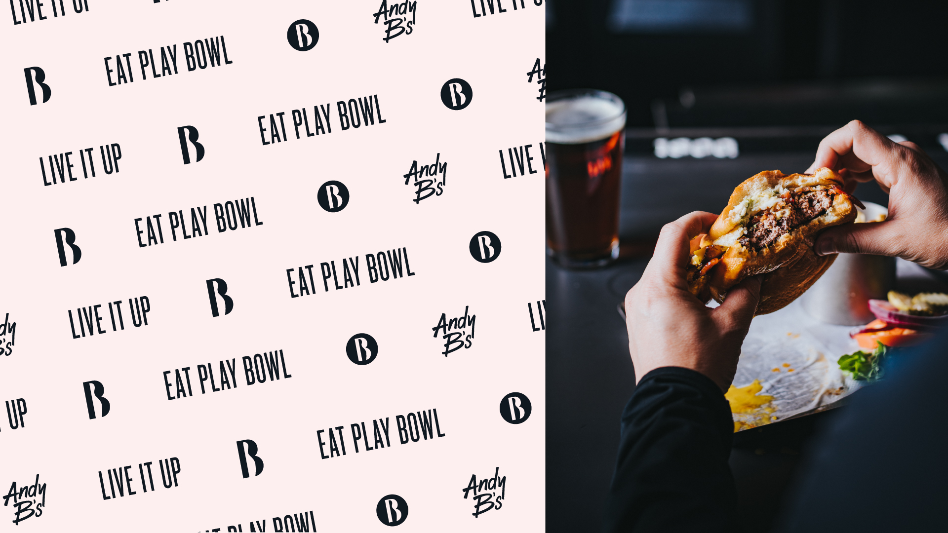 Burger-Pattern